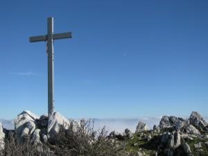 Vetta Monte Cerreto