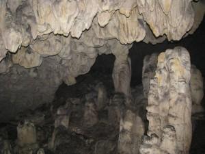 Grotta del Caprone